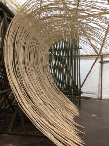 bamboo rotate